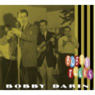 Bobby Rocks CD