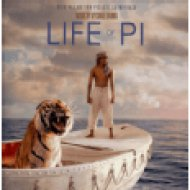 Life of Pi (Pi élete) CD