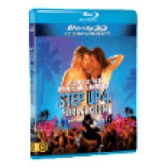 Step Up 4 - Forradalom 3D Blu-ray