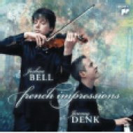 French Impressions CD