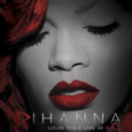 Rihanna Loud Tour Live At The O2 DVD