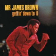 Gettin' Down to It CD
