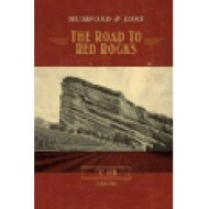 The Road To Red Rocks - The Film DVD