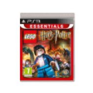 LEGO Harry Potter: Years 5-7 (Essential) PS3