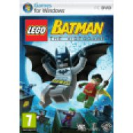 LEGO: Batman PC