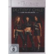 Live in Atlanta (The Platinum Collection) DVD