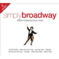 Simply Broadway (dupla lemezes) CD