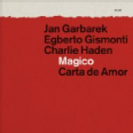 Magico Carta de Amor CD