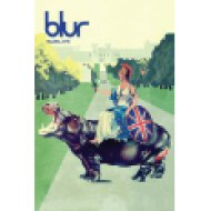 Parklive - Live In Hyde Park 2012 DVD