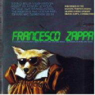Francesco Zappa CD