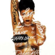 Unapologetic CD