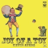 Joy Of A Toy CD