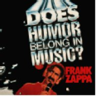 Does Humor Belong In Music? CD