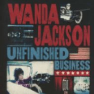 Unfinished Business CD