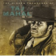Hidden Treasures Of Taj Mahal (1969-1973) LP