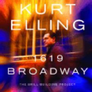 1619 Broadway - The Brill Building Project CD