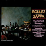 Boulez Conducts Zappa CD