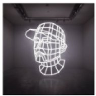 Reconstructed: The Best of DJ Shadow (CD)
