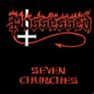 Seven Churches CD