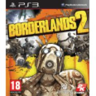 Borderlands 2 PS3