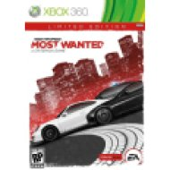 Need for Speed: Most Wanted XBOX360