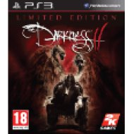 The Darkness II - Limited Edition PS3
