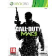 Call of Duty: Modern Warfare 3 XBOX360