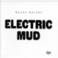 Electric Mud CD