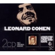 Songs Of Leonard Cohen / Songs Of Love And Hate CD