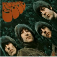 Rubber Soul LP