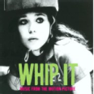Whip It! (Hajrá Bliss!) CD