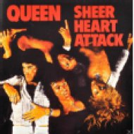 Sheer Heart Attack CD