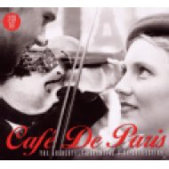 Cafe De Paris CD