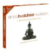 Simply Buddhist Meditation (dupla lemezes) CD