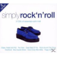 Simply Rock 'n' Roll (dupla lemezes) CD