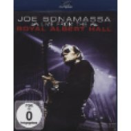 Live From The Royal Albert Hall Blu-ray