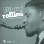 Definitive Sonny Rollins On Pr CD