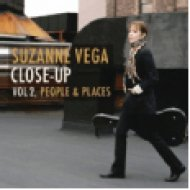 Close Up Volume 2 People And Places LP