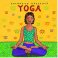 Putumayo - Yoga CD