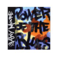Power of the Blues (CD)