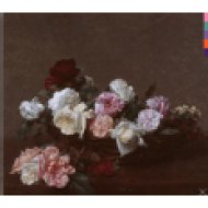 Power, Corruption & Lies (Collector's Edition) CD