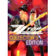 Collector's Edition - Live From Texas / Live In Germany 1980 DVD