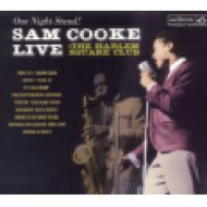 Live At The Harlem Square Club LP