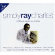 Simply Ray Charles CD