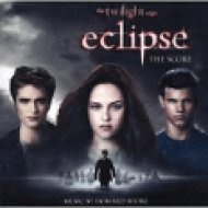The Twilight Saga - Eclipse (Alkonyat - Napfogyatkozás) (The Score) CD