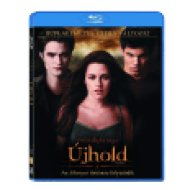 Twilight Saga: Újhold Blu-ray+DVD
