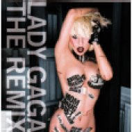The Fame Monster Remixes CD