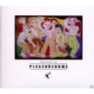 Welcome To The Pleasuredome (25th Anniversary Deluxe Edition) CD