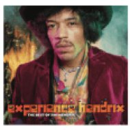 Experience Hendrix: the Best of Jimi Hendrix (CD)