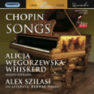 Chopin Songs CD